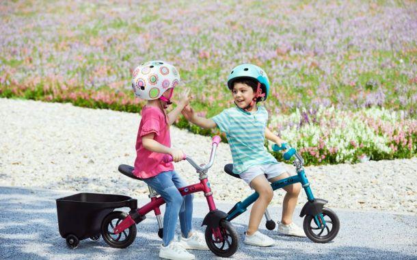 Mobilität für die nächste Generation