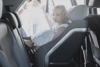 01.09.2014: BDKH startet Umfrage zum Thema Kindersicherheit im Auto