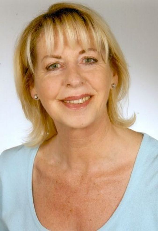 Ursula Breh