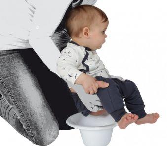 Mit der Windelfrei-Kollektion von PoPoLiNi gehören wunde Babypopos der Vergangenheit an.