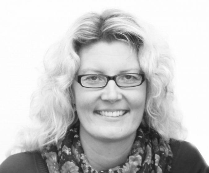 Larissa Terwart, Redakteurin bei baby&junior