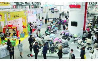 Ab diesem Jahr ist die KIDS' TIME in Kielce eine reine Fachmesse.