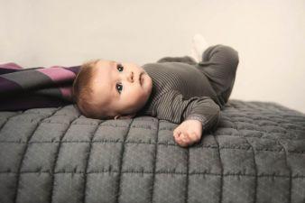 Zur NEWBORN-Babymode von name it passt die neue Accessoires-Kollektion.