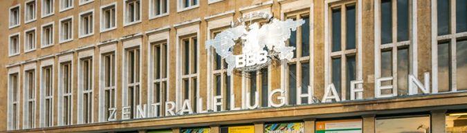 Paukenschlag in Berlin: Die insolvente Modemesse Bread & Butter gehört jetzt Zalando.