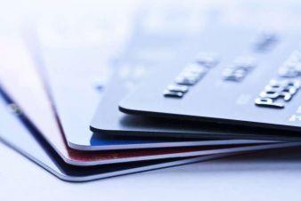 Lebensmitteleinkäufe bei den großen Discountern bezahlen bald Visa und Mastercard.