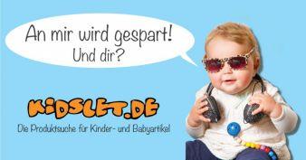 Kidslet: Shopping leicht gemacht