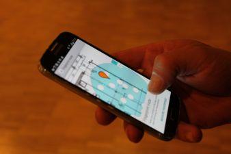 Die Beacon-Technologie gilt derzeit als probates Mittel für das Instore-Marketing.