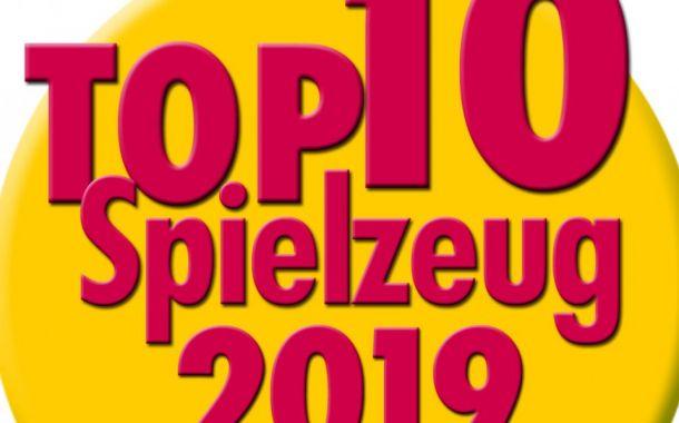 Top 10 Spielzeug 2019 – Die Gewinner