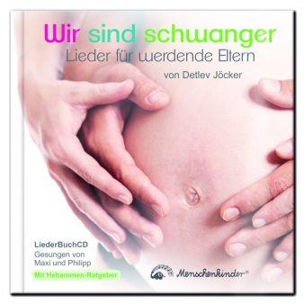Mit Musik durch die Schwangerschaft