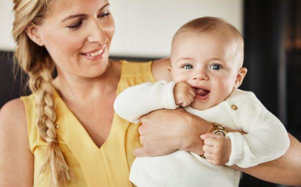 Zwei neue i-Size Babyschalen von Nuna