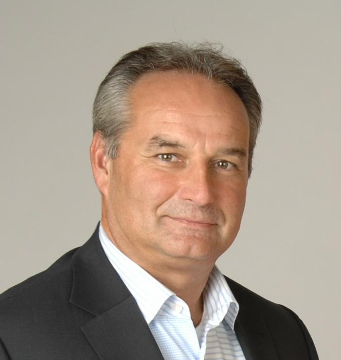 Ist mit Rotho Babydesign seit zehn Jahren auf Erfolgskurs: Geschäftsführer Peter Görgen.