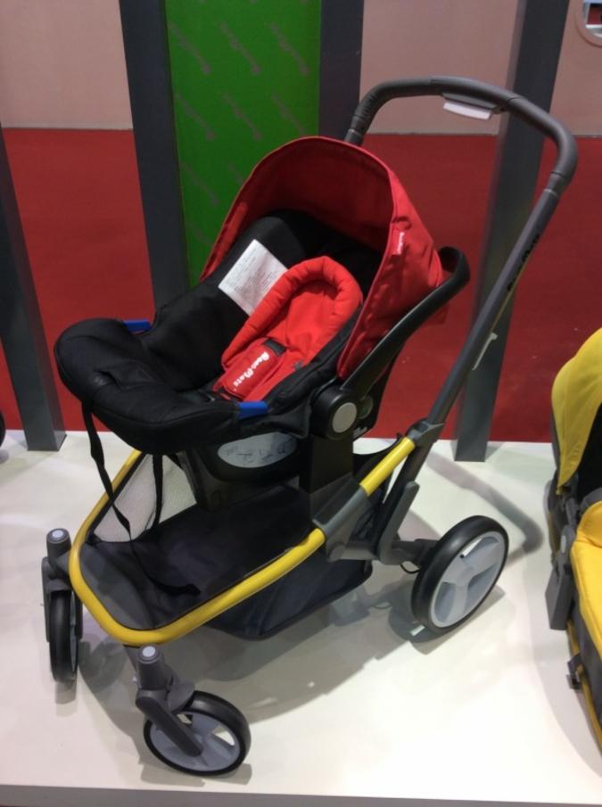 Baby & Stroller China: Auf internationalem Kurs