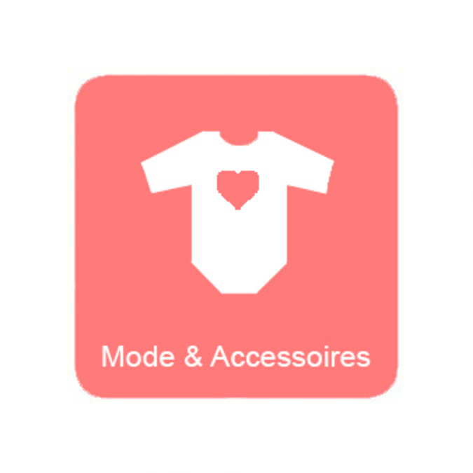 Icon-fashion und accessoires