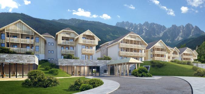 Hotel Dachsteinkönig