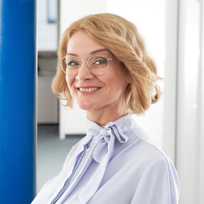 Maria Radovanovic