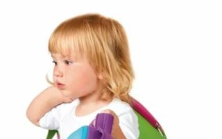 Die Soft-Rucksäcke von Oops begleiten Kinder bei ihren Erkundungstouren.