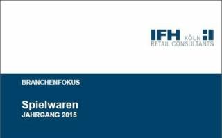 Der neue IFH Branchenfokus analysiert u. a. die Wachstumstreiber der Branche.