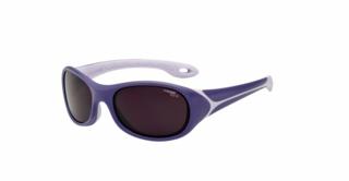 Durch eine spezielle Krümmung deckt Flipper die gesamte Augenpartie ab.
