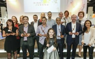 Nicht nur die Kids Design, auch die Innovation Awards werden mit Spannung erwartet.