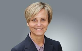 Ingeborg Neumann, Präsidentin des Gesamtverbandes der deutschen Textil- und Modeindustrie (t+m).