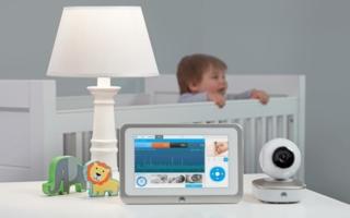 babyconnect7 Motorola_Hauptbild