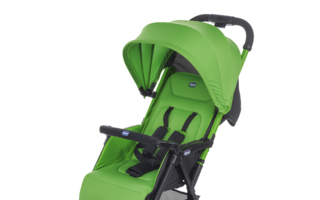 Chicco_Buggy_OHlala_SUMMER GREEN