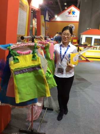 Baby & Stroller China: Auf internationalem Kurs