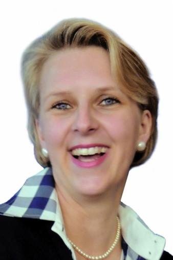 Diana Kröll unterstützt Unternehmen bei einem Service, den Kunden von heute einfach erwarten: eine Tragetasche für den Transport ihrer Einkäufe.
