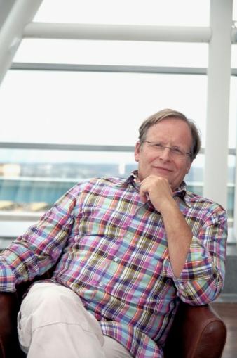 Prof. Dr. Dietrich Grönemeyer: Der erfolgreiche Mediziner und Bestsellerautor kämpft für eine neue Wahrnehmung der Medizin und für Gesundheitsu...