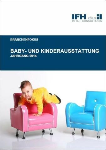 16.06.2014: 2013 leichtes Umsatzplus bei Baby- und Kinderausstattung