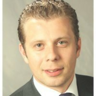 Danny Jürß: Area Sales Manager