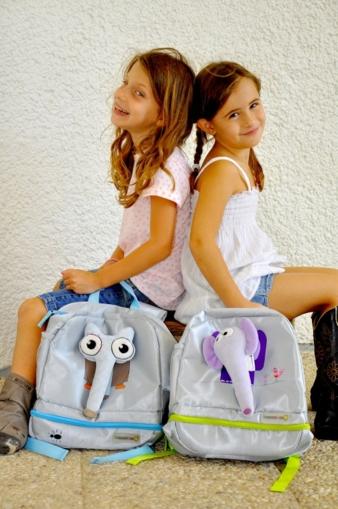 Die neuen Bags sind ein schönes Alltags-Accessoire.