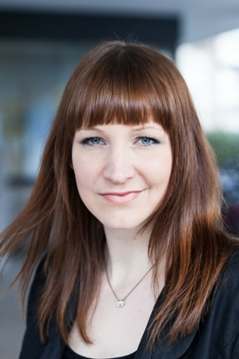 Dr. Martina Stephany, Kampagnenleiterin VIER PFOTEN.