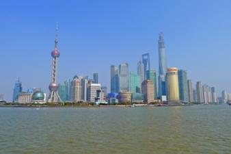Lust auf Shanghai im Oktober? Nutzen Sie Ihre Chance! (Foto: Gebeco)