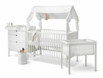 Das innovative Design bringt viel Licht, Luft und Wohlgefühl ins Kinderzimmer.