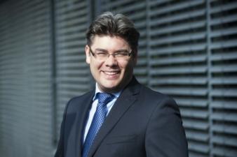Boris Hedde, Geschäftsführer IFH Köln.