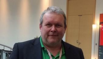 Prof. Dr. Harald Lange