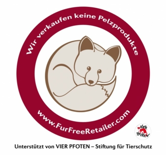 12.03.2015: Kaufhof ist pelzfrei