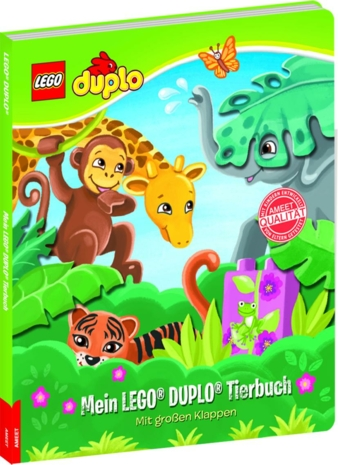 Ameet_Lego_Tiere