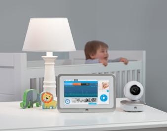 babyconnect7 Motorola