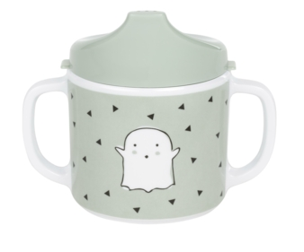 L+ñssig Little Spookies Olive Cup