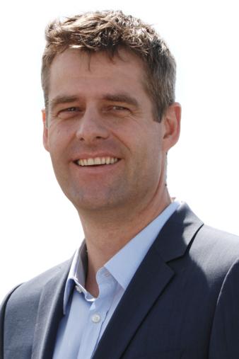 CEO Dominik Brokelmann