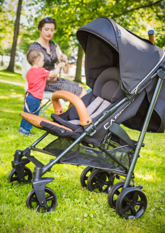 knorr baby carbon buggy