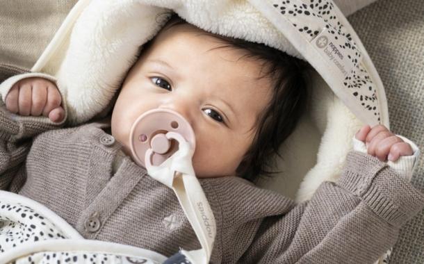 "Neue Linie ""Noppies Baby Comfort"""