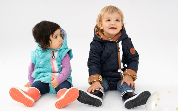 Patentierte Jacken von Miapka