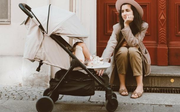 """Neuer """"Mondo Stroller"""" von Elodie"""