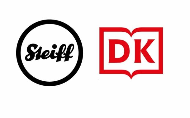 Steiff und DK Verlag arbeiten zusammen