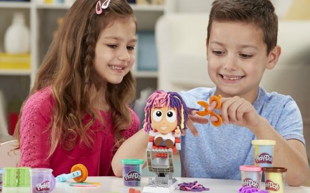 """65. Geburtstag von """"Play-Doh"""""""