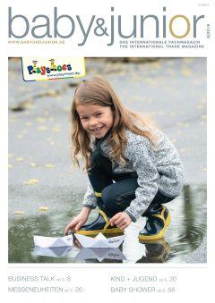 Blick ins Heft - Ausgabe 5/2019