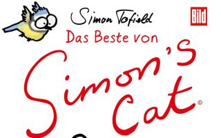 aa Cover Simon's Cat 2